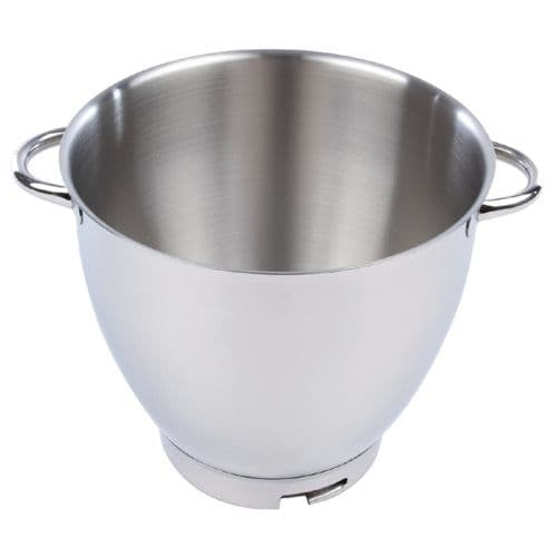 Stainless Steel Bowl For PM900, KM0054 & KM020 Kenwood Mixers